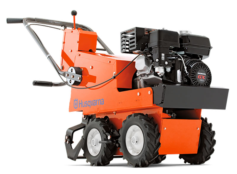 2019 Husqvarna Power Equipment SC18 Sod Cutter in Bigfork, Minnesota