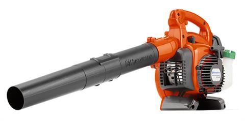 Husqvarna Power Equipment 125B Leaf Blower in Barre, Massachusetts