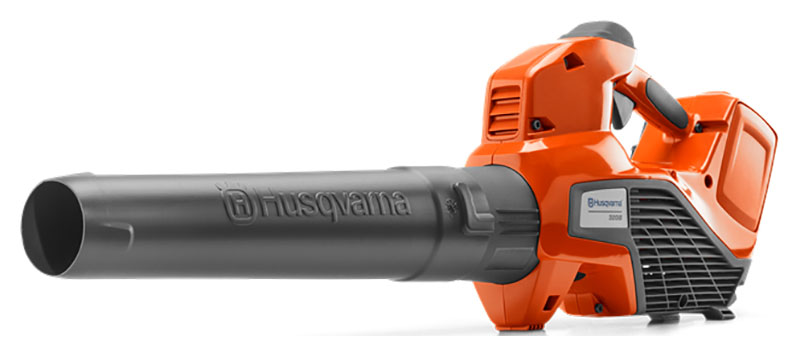 2019 Husqvarna Power Equipment 320iB Leaf Blower in Hancock, Wisconsin