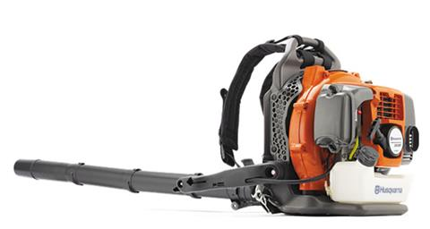 Husqvarna Power Equipment 350BF Leaf Blower in Barre, Massachusetts