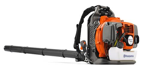 2019 Husqvarna Power Equipment 350BT Leaf Blower in Hancock, Wisconsin