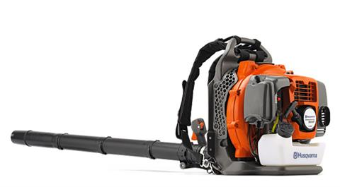 Husqvarna Power Equipment 350BT Leaf Blower in Barre, Massachusetts
