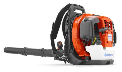2019 Husqvarna Power Equipment 360BT Leaf Blower in Hancock, Wisconsin