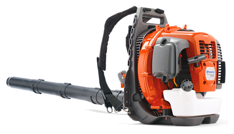 Husqvarna Power Equipment 560BTS Leaf Blower in Berlin, New Hampshire