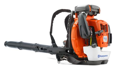2019 Husqvarna Power Equipment 580BFS Leaf Blower in Bigfork, Minnesota