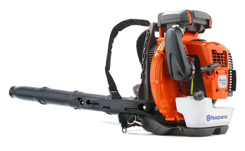 Husqvarna Power Equipment 580BFS Leaf Blower in Pearl River, Louisiana