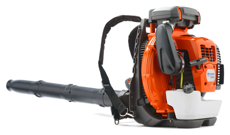 Husqvarna Power Equipment 580BTS Leaf Blower in Berlin, New Hampshire