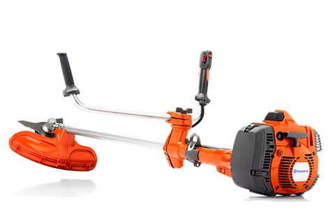 2019 Husqvarna Power Equipment 545FR Brushcutter in Berlin, New Hampshire
