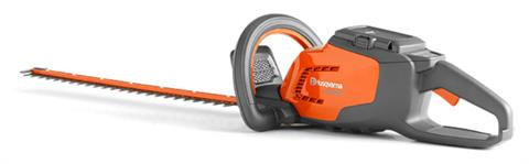 2019 Husqvarna Power Equipment 115iHD55 Hedge Trimmer in Gaylord, Michigan