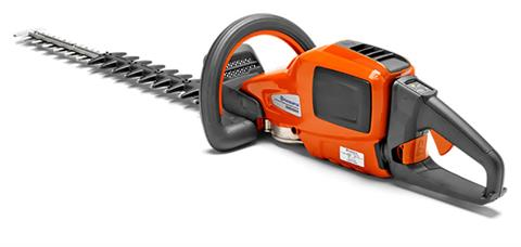 Husqvarna Power Equipment 520i HD60 Hedge Trimmer in Soldotna, Alaska