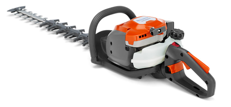 2019 Husqvarna Power Equipment 522HDR60S Hedge Trimmer in Bigfork, Minnesota