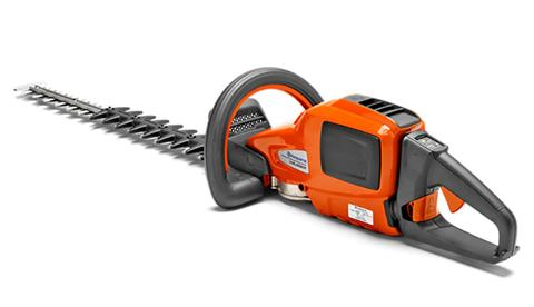 2019 Husqvarna Power Equipment 536Li HD60X Hedge Trimmer in Bigfork, Minnesota