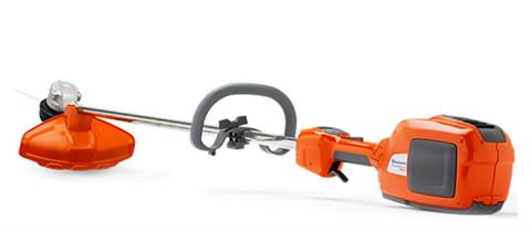 Husqvarna Power Equipment 520i LX Battery powered Trimmer in Deer Park, Washington