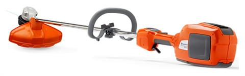 Husqvarna Power Equipment 520i LX Battery powered Trimmer in Berlin, New Hampshire