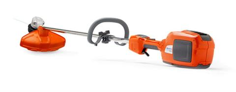 Husqvarna Power Equipment 536Li LX Battery powered Trimmer in Berlin, New Hampshire