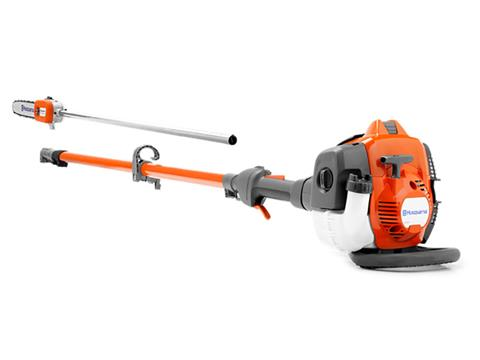 2019 Husqvarna Power Equipment 525P5S 133.9 in. Pole Saw in Gaylord, Michigan