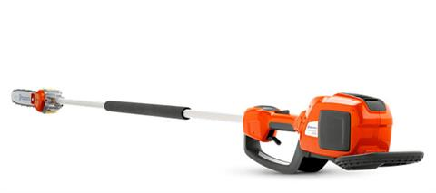 Husqvarna Power Equipment 530i P4 Battery powered Pole Saw in Barre, Massachusetts