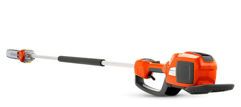 Husqvarna Power Equipment 530i P4 Battery powered Pole Saw in Gaylord, Michigan