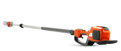 Husqvarna Power Equipment 530i PT5 Battery powered Pole Saw in Soldotna, Alaska