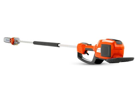 Husqvarna Power Equipment 536Li P4 36V Pole Saw in Gaylord, Michigan