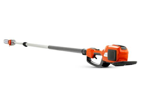 Husqvarna Power Equipment 536Li PT5 Battery powered Pole Saw in Barre, Massachusetts