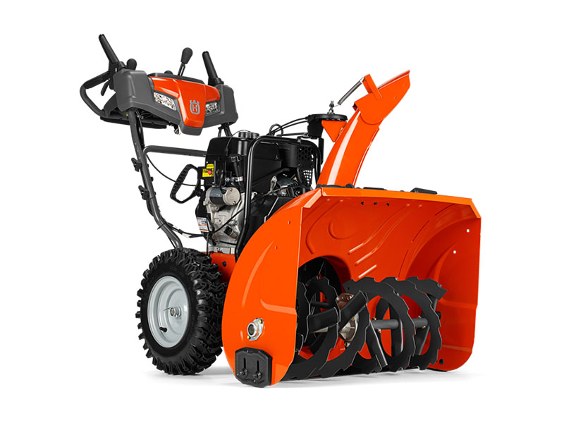 2019 Husqvarna Power Equipment ST 230P (961 93 01-01) in Barre, Massachusetts
