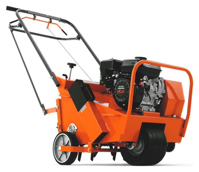 2020 Husqvarna Power Equipment AR19 Aerator Briggs & Stratton in Sioux Falls, South Dakota