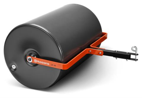 2020 Husqvarna Power Equipment 36 in. Steel Lawn Roller in Petersburg, West Virginia
