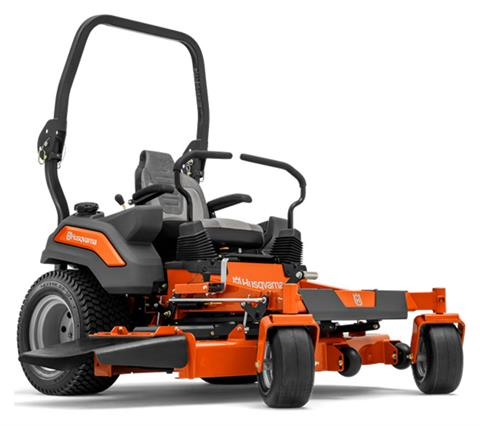 2020 Husqvarna Power Equipment Z454X 54 in. Kawasaki FX Series 22 hp in Petersburg, West Virginia