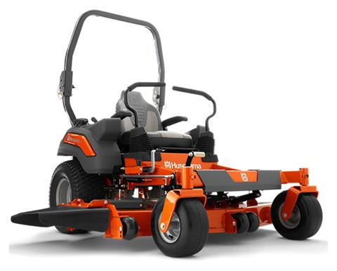 2020 Husqvarna Power Equipment Z460 54 in. Kawasaki 23 hp in Berlin, New Hampshire