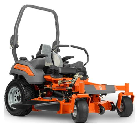 2020 Husqvarna Power Equipment Z548 48 in. Yamaha MX Series 26 hp in Prairie Du Chien, Wisconsin