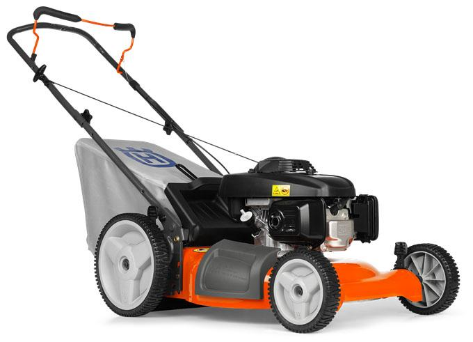2020 Husqvarna Power Equipment 7021P 21 in. Honda Push in Terre Haute, Indiana