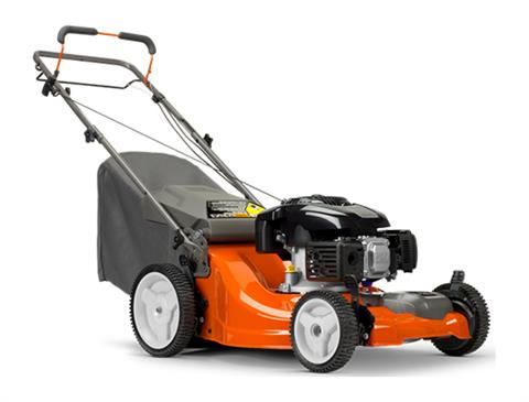 2020 Husqvarna Power Equipment L121FH 21 in. Kohler FWD in Berlin, New Hampshire