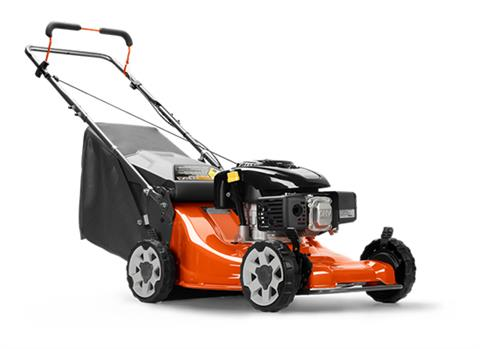 2020 Husqvarna Power Equipment L421P 21 in. Kohler Push in Berlin, New Hampshire