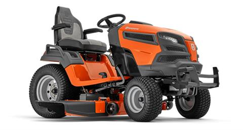 2020 Husqvarna Power Equipment TS 348XD 48 in. Kawasaki FR Series 24 hp in Barre, Massachusetts