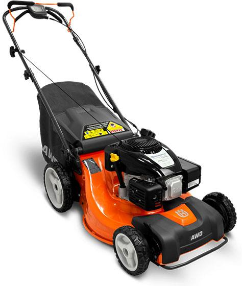 Husqvarna Power Equipment L321AH 21 in. Kohler HD775 AWD in Berlin, New Hampshire