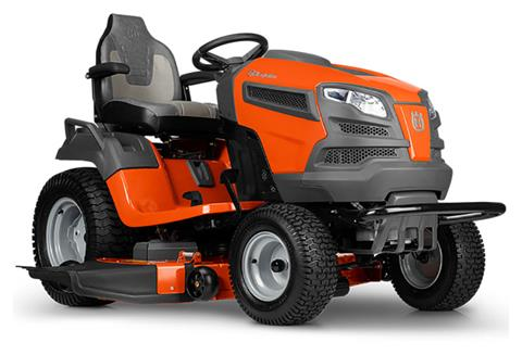 2020 Husqvarna Power Equipment TS 348D 48 in. Kohler 7000 Series 24 hp in Warrenton, Oregon