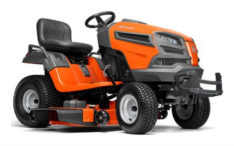2020 Husqvarna Power Equipment YT48DXLS 42 in. Kohler 25 hp in Berlin, New Hampshire