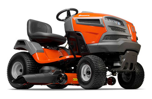 2020 Husqvarna Power Equipment YTH24K54 Lawn Tractor Kohler in Berlin, New Hampshire