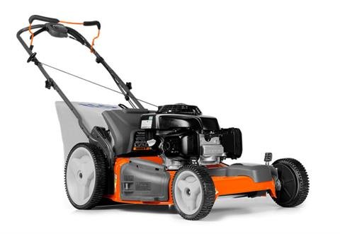 2020 Husqvarna Power Equipment HU700F 22 in. Honda AWD in Berlin, New Hampshire