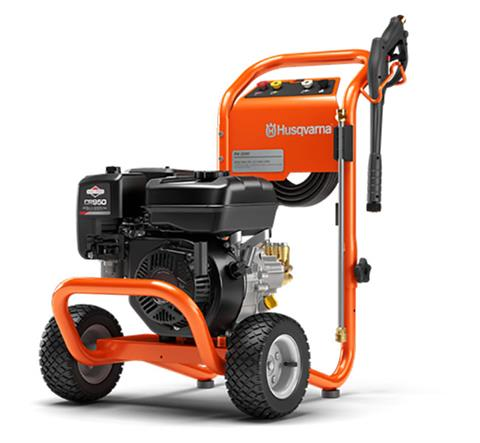 2020 Husqvarna Power Equipment HB32 - 3200 PSI Pressure Washer in Saint Johnsbury, Vermont