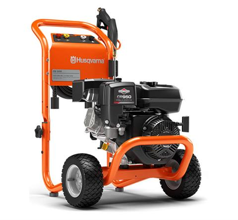 2020 Husqvarna Power Equipment HB32 - 3200 PSI Pressure Washer in Gaylord, Michigan - Photo 3