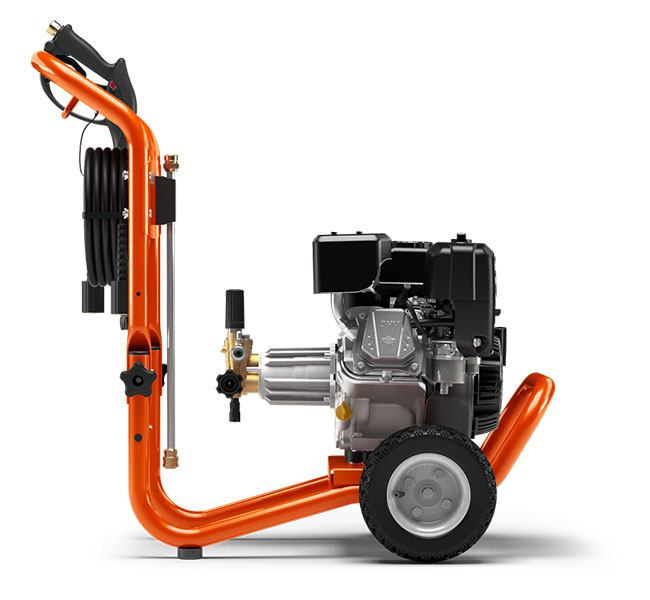 2020 Husqvarna Power Equipment HB32 - 3200 PSI Pressure Washer in Gaylord, Michigan - Photo 4