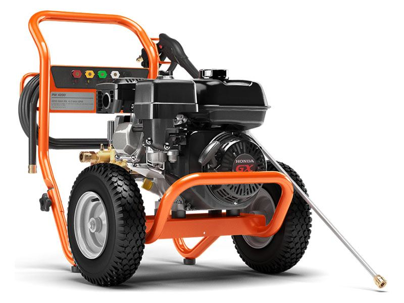 2020 Husqvarna Power Equipment HH42 - 4200 PSI in Berlin, New Hampshire - Photo 2
