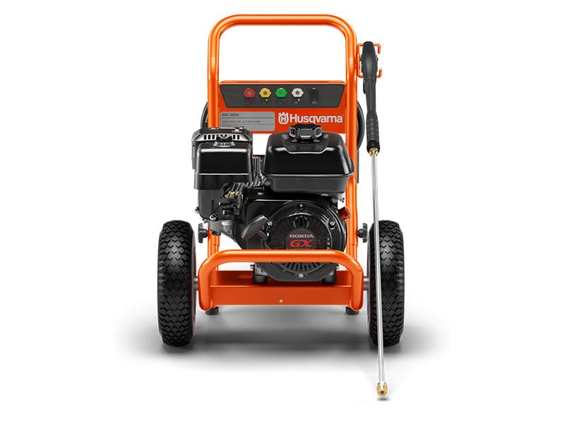 2020 Husqvarna Power Equipment HH42 - 4200 PSI in Berlin, New Hampshire - Photo 3