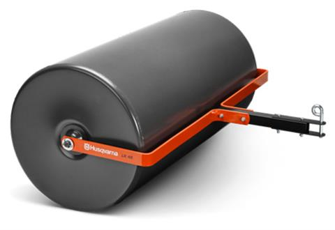 2020 Husqvarna Power Equipment 48 in. Steel Lawn Roller in Petersburg, West Virginia
