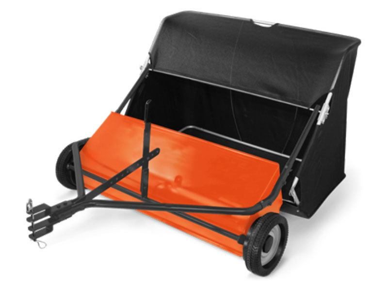 2020 Husqvarna Power Equipment 42 in. Lawn Sweeper in Cumming, Georgia