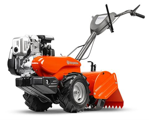 2020 Husqvarna Power Equipment DRT900H Garden Tiller in Gaylord, Michigan