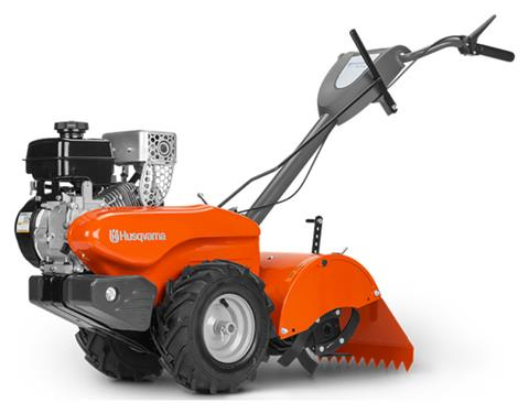 2020 Husqvarna Power Equipment TR314C Garden Tiller in Gaylord, Michigan