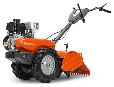 2020 Husqvarna Power Equipment TR317C Garden Tiller in Bigfork, Minnesota